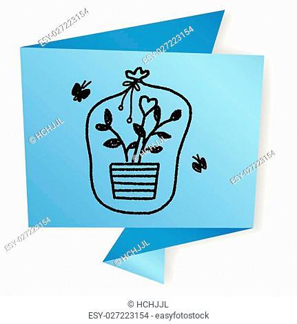 doodle Planting