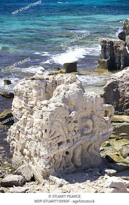 Playa de ses Salinas, Ibiza, Balearics