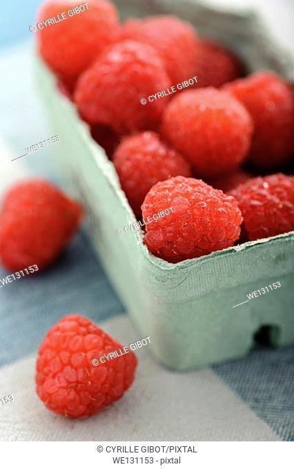 Rasperries