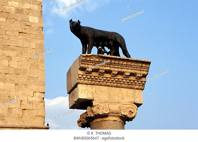 UNESCO World Heritage, Aquileia Basilica, Italy, Friaul-Julian Venetia, Aquileia