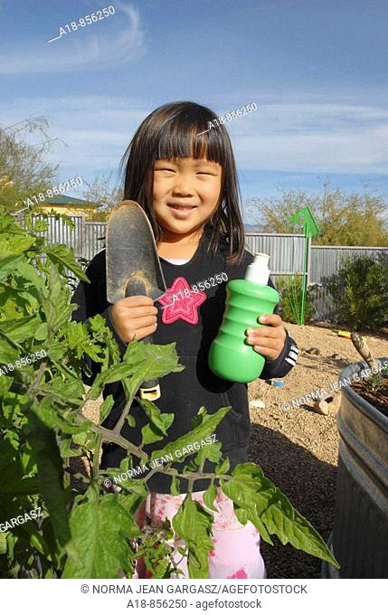 Civano Community School in Tucson, Arizona, USA, won first place in a national contest as the Greenest School in America The school teaches and practices...