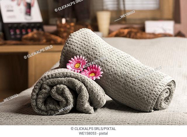 Wellness, beauty, massage, spa