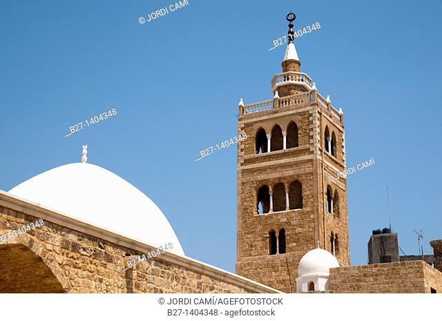 Grand Mosque,Tripoli,Lebanon