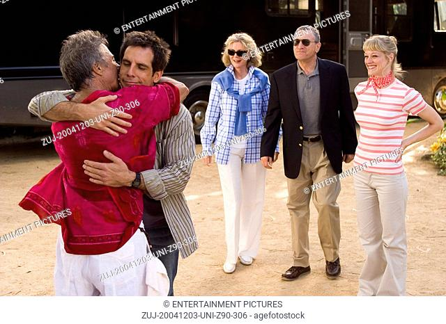 RELEASE DATE: December 22, 2004. MOVIE TITLE: Meet the Fockers. STUDIO: Universal Pictures. PLOT: Having given permission to male nurse Greg Focker to marry his...