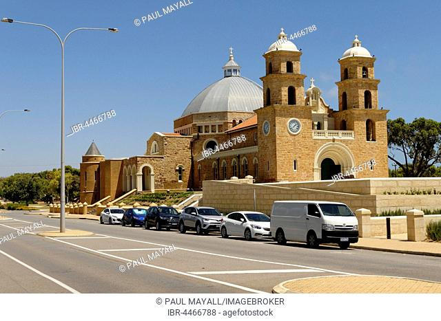 St. Francis Xavier Cathedral, Geraldton, Western Australia, Australia