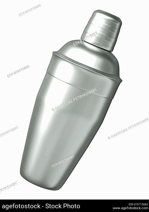 Coctail shaker