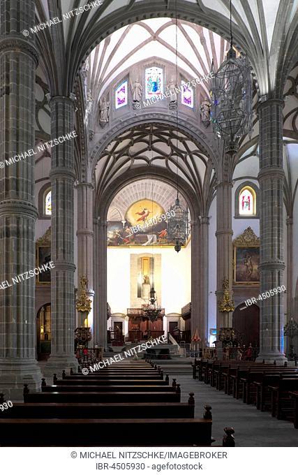 Cathedral Santa Ana, Las Palmas, Gran Canaria, Canary Islands, Spain