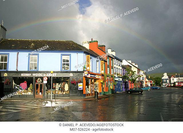 Kenmare, Co. Kerry, Ireland