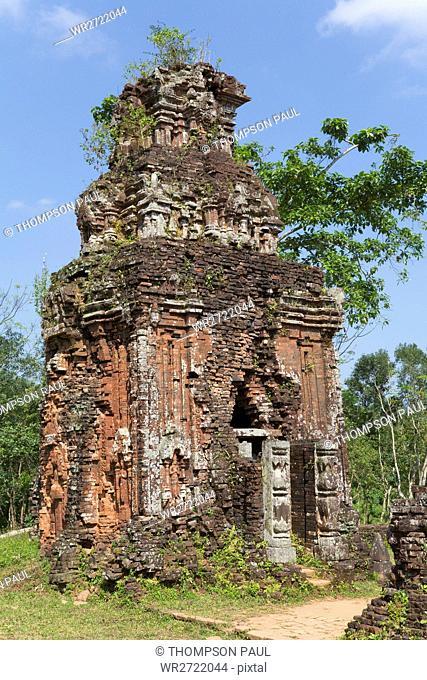 90900341, My Son, Quang Nam Da Nang Province, Viet