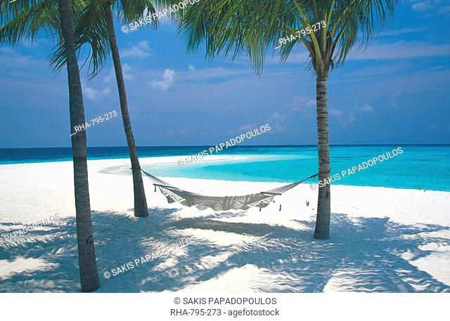 Maldives, Indian Ocean, Asia