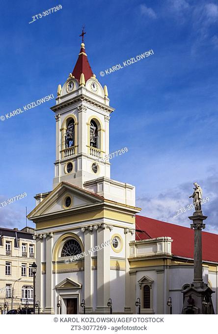 Punta Arenas, Magallanes Province, Patagonia, Chile
