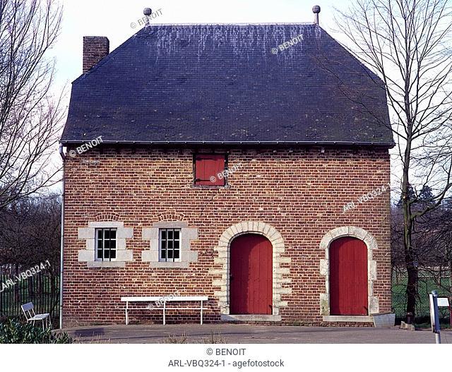 Belgium,Limburg