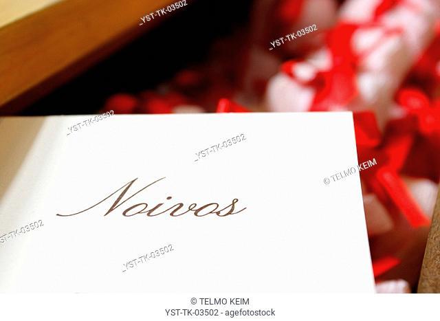 Bem casado, sweet, candy, macaron, wedding, marriage, party, celebration, delicate, Brazil