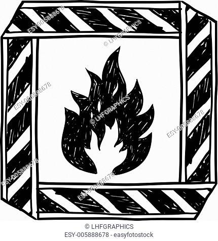 Fire Engine Harness