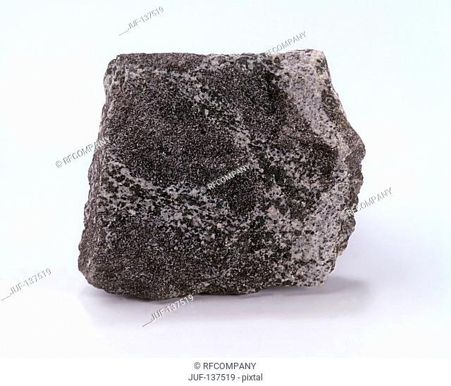 Metamorphic rock :