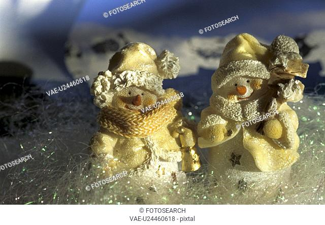 blue, Christmas, christmas, aichner