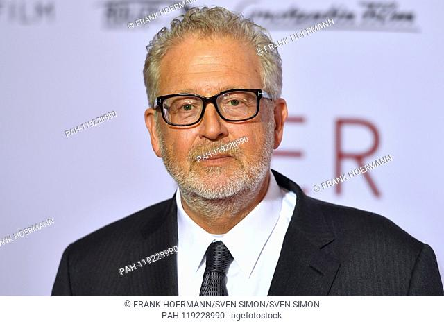 Martin MOSZKOWICZ (film producer), single image, single image, portrait, portrait, portrait. Red Carpet, Red Carpet, Arrival