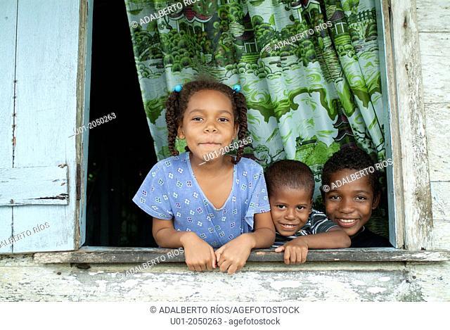 Garifuna people, Nicaragua