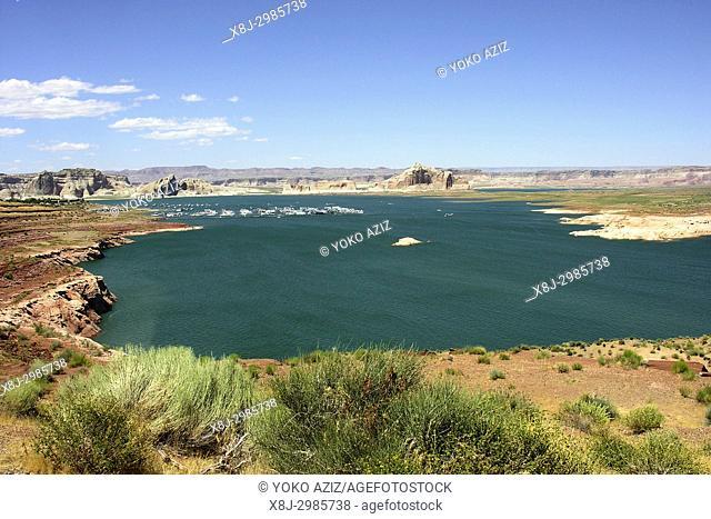 lake Powell, Arizona, United States of America