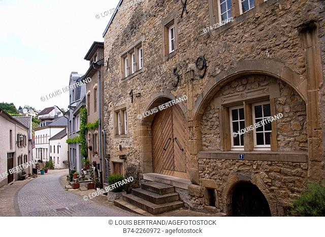 ehnen,luxembourg