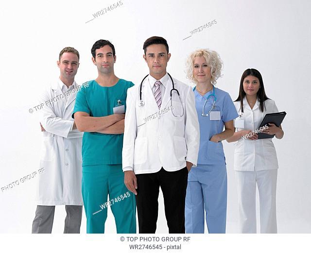Medical Occupation