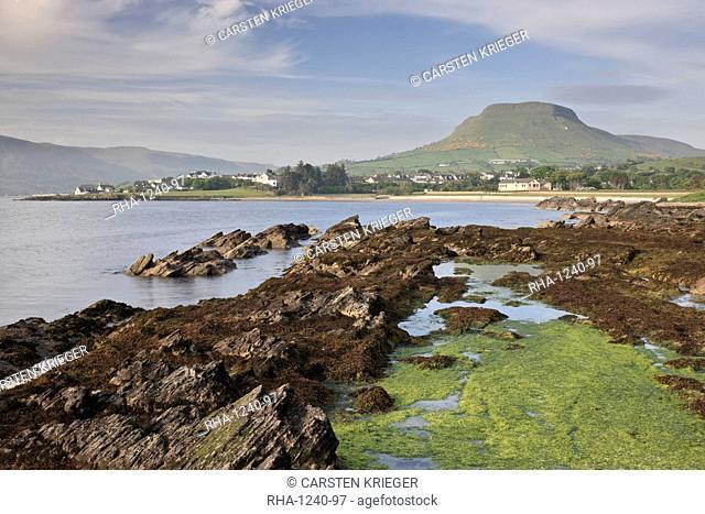 Red Bay, County Antrim, Ulster, Northern Ireland, United Kingdom, Europe