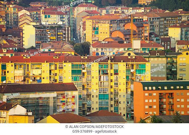 Italy Piedmont Turin (Torino)