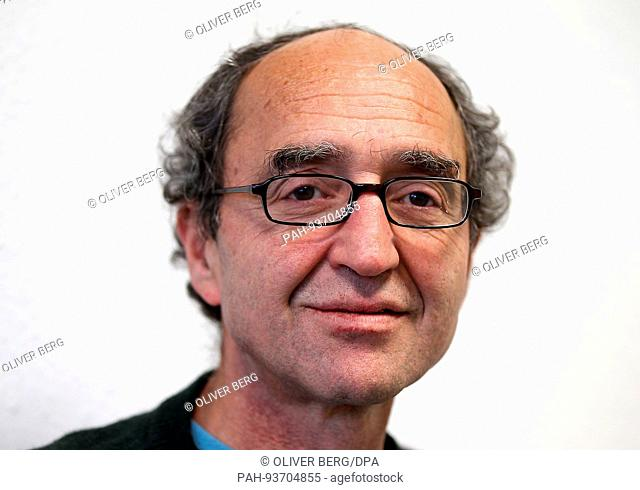 dpatop - ARCHIVE - German-Turkish writer Dogan Akhanli in Cologne, Germany, 7 January 2011. The Akhanli case is garnering ever more publicity after Turkey...