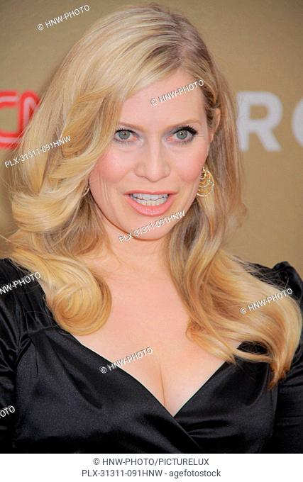 Emily Procter 12/11/2011 CNN Heroes: An All-Star Tribute held at Shrine Auditorium in Los Angeles, CA Photo by Izumi Hasegawa / HollywoodNewsWire