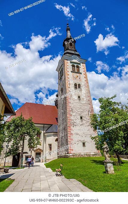 Sei Maria church