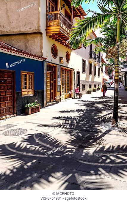 Teneriffa - Teneriffa, Kanarische Inseln, Spain, 12/03/2015