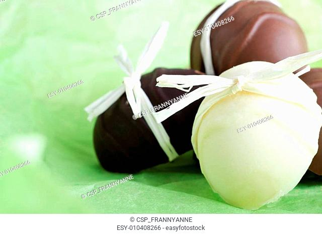 Easter Egg Chocolates