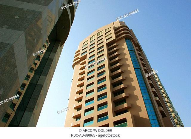 Office Building, Jumeira, Dubai, United Arab Emirates