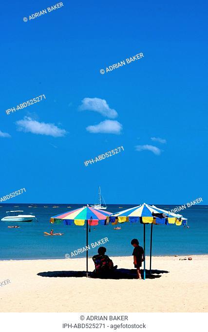 Thailand Phuket Nai Yang Nai Yang Beach