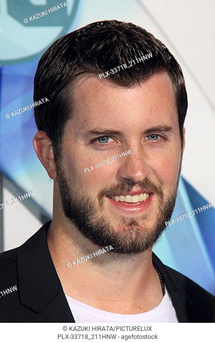 """Drew Pomeranz 12/12/2018 """"""""Aquaman"""""""" Premiere held at the TCL Chinese Theatre in Hollywood, CA Photo by Kazuki Hirata / HNW / PictureLux"""