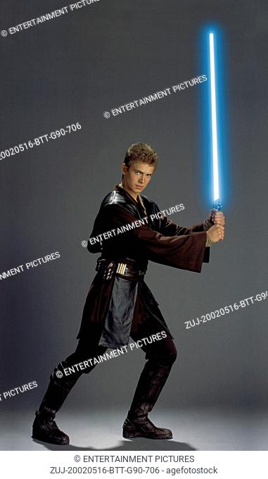 RELEASE DATE: May 16, 2002. MOVIE TITLE: Star Wars: Episode II-Attack of the Clones. STUDIO: Lucasfilm. PLOT: Ten years after the 'Phantom Menace' threatened...
