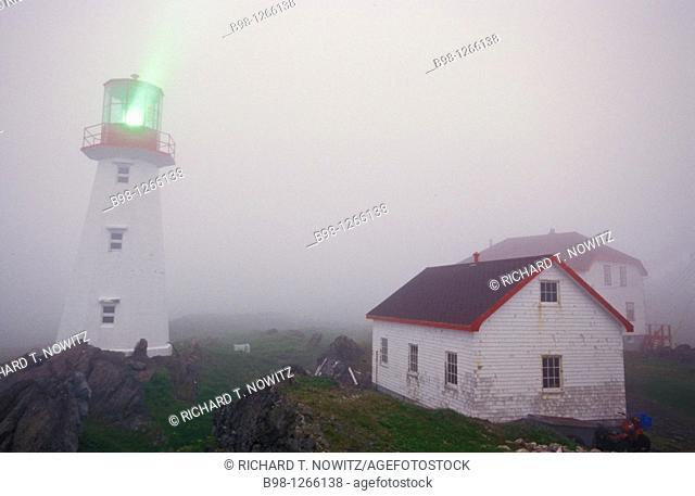 QUIRPON LIGHTHOUSE INN, Newfoundland