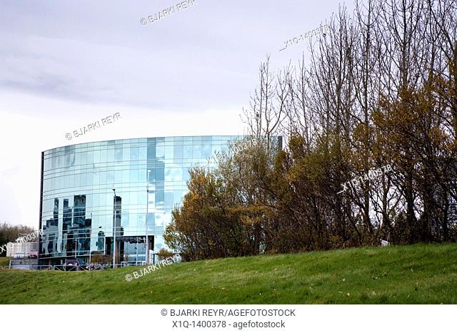 Reykjavik, Iceland, October 14: Iceland Stock Exchange reopens  On 6 October 2008, the Icelandic Financial Supervisory Authority decided to temporarily suspend...