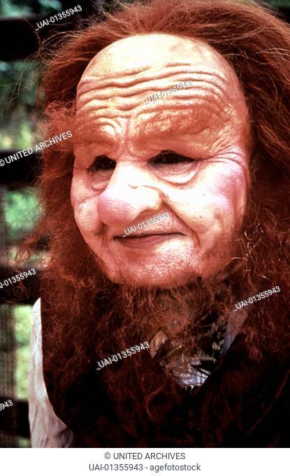 Fin Rigan McCool (Big Mick) *** Local Caption *** 1994, Last Leprechaun, The, Der Trollkoenig