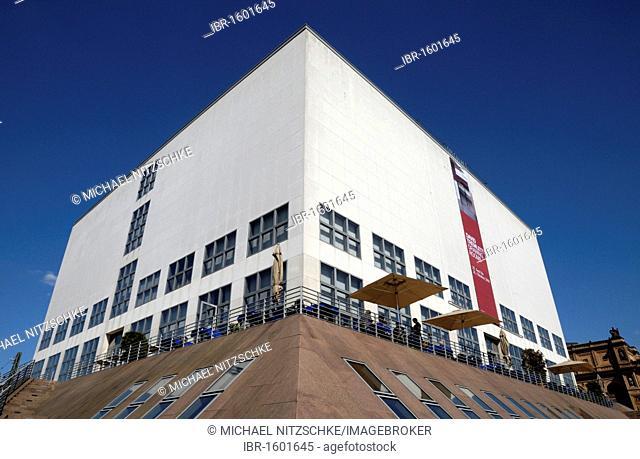 Gallery of Contemporary Art, Hamburg, Germany, Europe